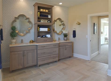 wilshire hill model home open pride homes
