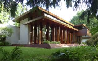 houses in new jersey crystal bridges will unveil frank lloyd wright s bachman wilson house in november by brittany