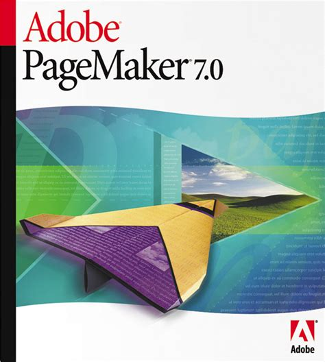 layout buku dengan adobe pagemaker download adobe pagemaker 7 0 free software game film