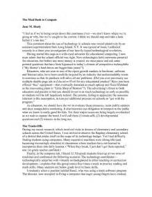 Historiographical Essay Sample Writing A Research Paper In Junior English Class