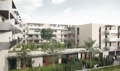wohnungen rödermark wohnhausanlage kasernstra 223 e g 246 bl architektur