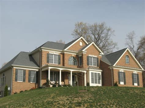 Waterford Luxury Homes New Homes Waterford Va Loudoun County Luxury Home