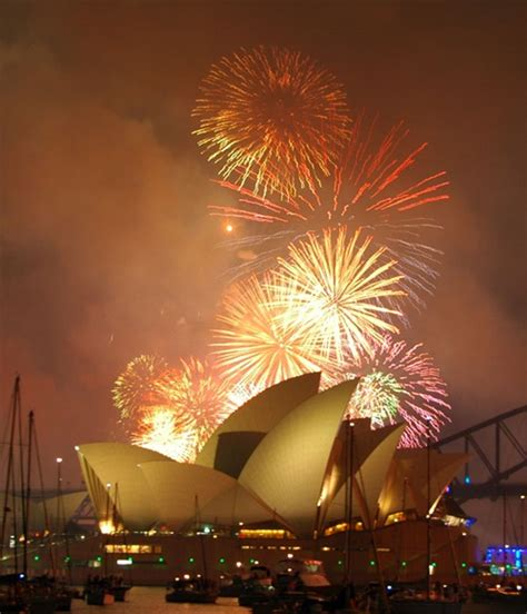 new year festival the new year festival s interesting activities in australia