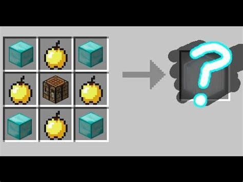 Advanced Crafting Table by Advanced Minecraft Crafting Table