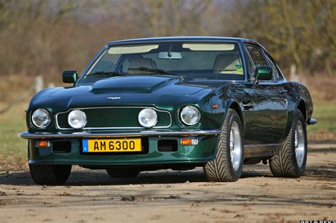 Aston Martin Vantage V8 For Sale by Aston Martin V8 Vantage For Sale
