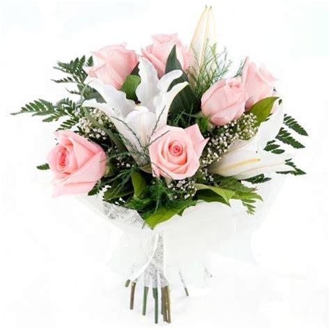 imagenes de rosas rojas y rosadas ramos de flores para bodas