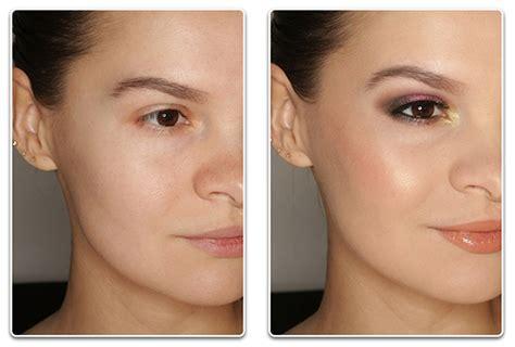 Maybelline Mascara Veh Black V2 decay vice eyeshadow palette makeup tutorial 3