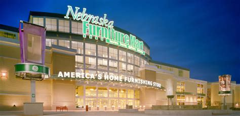 Ne Furniture Mart Omaha by The Berkshire Hathaway Shareholder Discounts 101