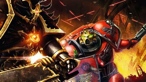 warhammer  eternal crusade devs discuss  evolution