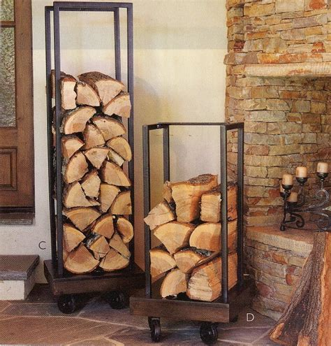 firewood holder plumbing pipe firewood holder the cavender diary