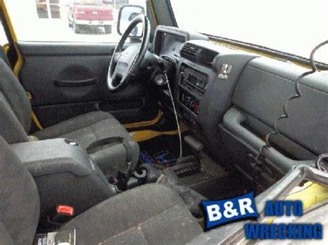 auto air conditioning repair 2012 jeep wrangler interior lighting 2005 jeep wrangler air conditioner compressor 21744909 682 00624