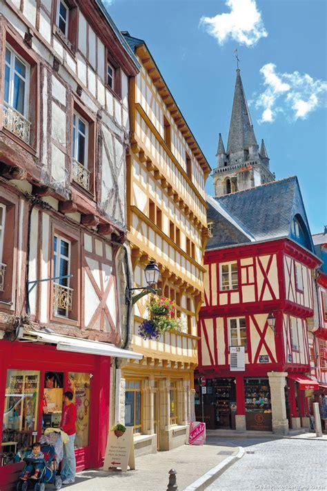 Maison Du Monde Vannes 5242 by Photos Villes Du Monde Vannes L Empreinte De