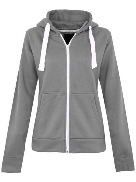 Limited Sweater Hoodie Zipper Size L womens plus sizes hoodie zip top hooded sweatshirt