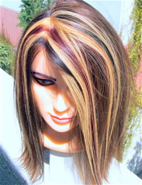 hair foil color ideas 7 foils in your hair highlighted hair grace to create
