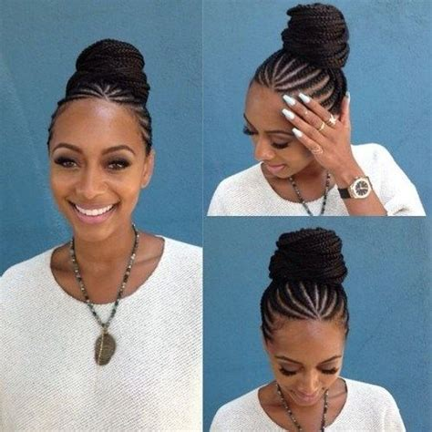 skinny cornrows 31 ghana braids styles for trendy protective looks