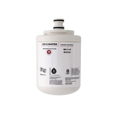 water filter for maytag door refrigerator maytag ukf7003 edr7d1 refrigerator water filter