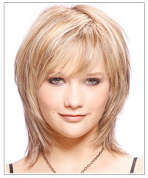 new haircuts for 1990 for medium length hair feathered all over latest medium length hairstyles