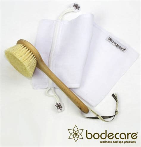 Brush Detox by Bodecare Brushes In Canada