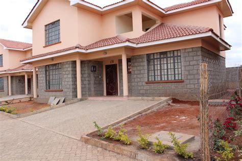 bonito serene homes kitengela 4 bedroom trove ltd