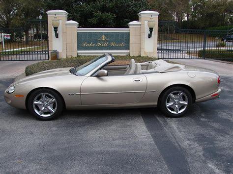 jaguar 2 door convertible 1999 jaguar xk 8 2 door convertible 89583