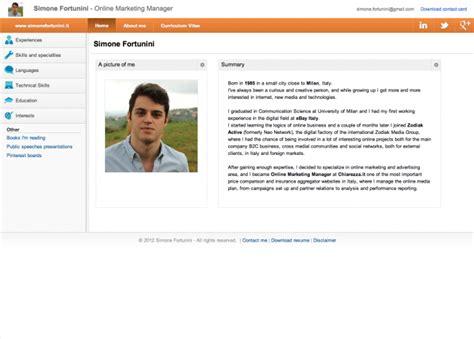 Best Resume Websites by The Best Resume Careergravity