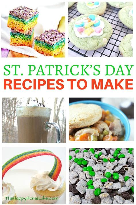 easy day recipes 183 best st s recipes crafts education images on