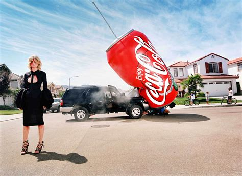 buy and bid i buy big car for shopping by david lachapelle hepner