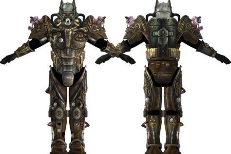Tesla Armour Tesla Armor Fallout 3 Fallout Wiki Wikia