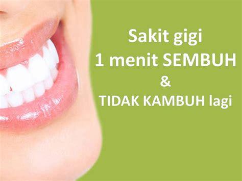 Obat Cataflam Sakit Gigi obat sakit gigi mujarab