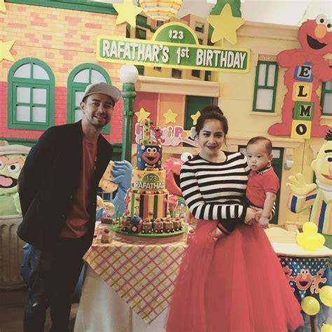 film anak usia 4 tahun foto pesta ulang tahun rafathar foto 4 dari 14 koleksi