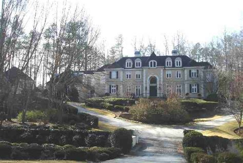 akon house akon s house alpharetta georgia pictures and rare facts