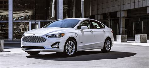 Ford Fusion 2020 by 2020 Ford Fusion Redesign Sport Release Date Price
