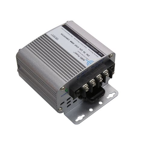 Step Dc To Dc 24v 12v 30 A Car Power Transformer Souer Original 10 dc to dc converter