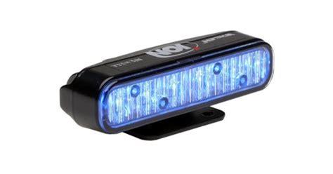 Lu Led Mobil Polisi Whelen Ion Led Universal Light Strobo Sirine
