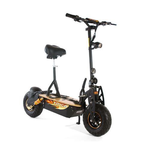 Gebrauchte Roller Kaufen Schweiz by Forca Evoking Iii 45km H 1000 Watt E Scooter E Scooter Mit