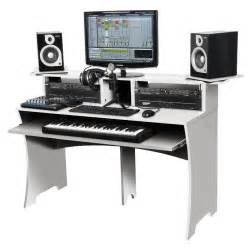 white workbench