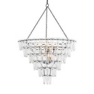 arteriors home chandelier arteriors home mckenna 12 light chandelier atg stores