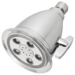speakman anystream hotel showerhead traditional