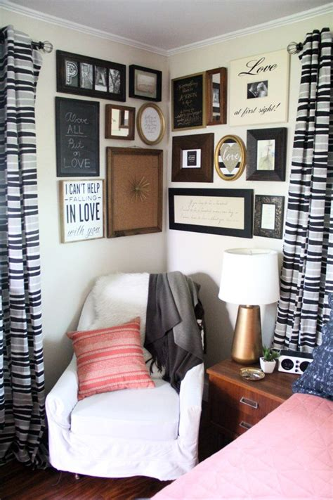 How To Decorate A Corner Wall by How To Decorate A Corner Wall 28 Images Hometalk Why A