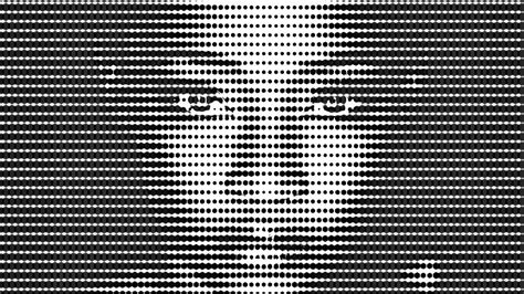 dot pattern after effects how to make black white halftone effect in after effect