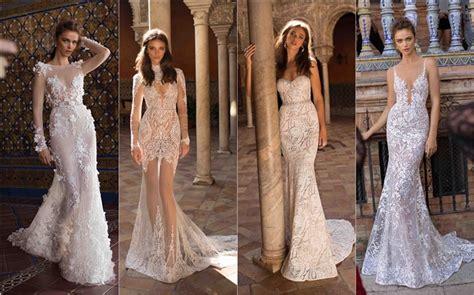 Berta Fall 2018 Wedding Dresses ? Hi Miss Puff
