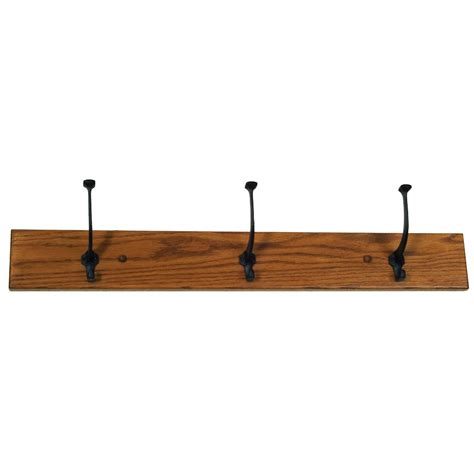 Amish Coat Rack by Amish Mission 30 Quot Hat Rack Coat Trees Living