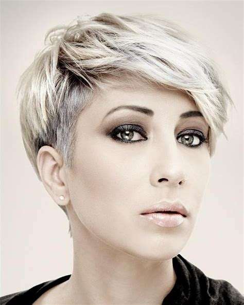 Best Hairstyles For Oblong Faces by 20 Best Collection Of Haircuts For Oblong