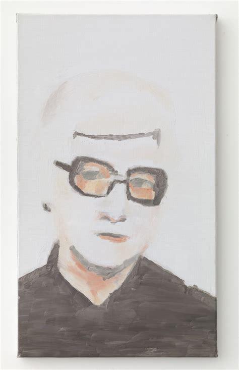 luc design instagram luc tuymans glasses national portrait gallery eyestylist
