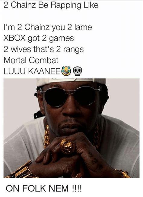 2 Chainz Meme - 25 best memes about 2 chainz 2 chainz memes