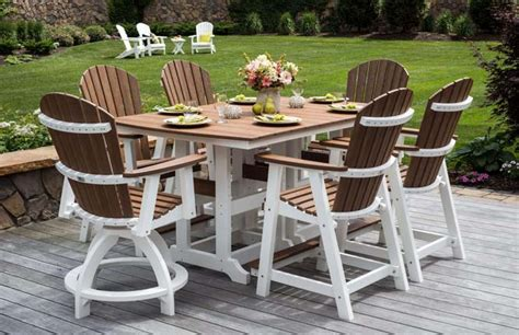 berlin gardens chairs berlin gardens indoor outdoor poly composite furniture