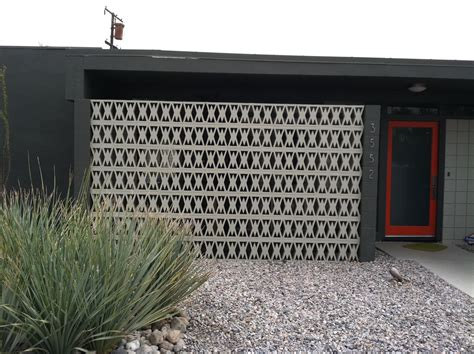 Decorative Concrete Block by Meiselmania Iconic Decorative Concrete Screen Block