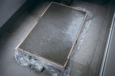 gartentisch beton selber bauen ambiznes com
