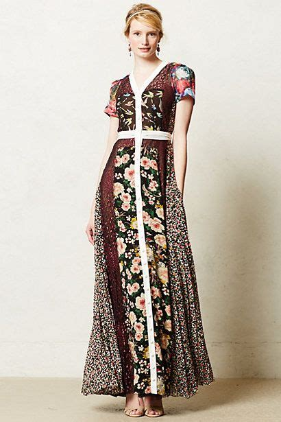 8 Pretty Anthropologie Dresses by Sula Maxi Dress Anthropologie Yes