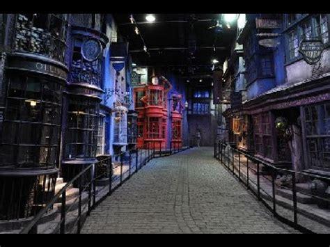 Decor Harry Potter Londres by Harry Potter Studio Tour 224 Londres Entrez Dans Les